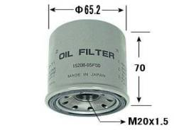 Фильтр масляный VIC С-224