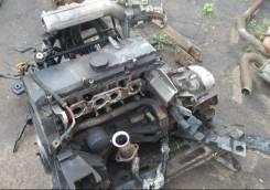 Двигатель K7MA7/02 Renault Scenic I 1.6Б/МКПП/ 1996-2003