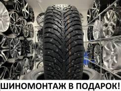 Nokian Hakkapeliitta 9. зимние, шипованные, новый