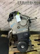 Двигатель K4M812 1.6л бензин в сборе Renault 2008г