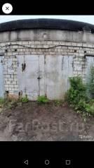 Гаражи капитальные. улица Кирова 68, р-н центральный, 15,0кв.м., электричество, подвал.