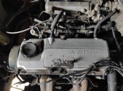 ДВС Mitsubishi Lancer CK1A, 4G13