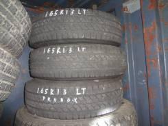 Колеса Bridgestone 165R13LT 6PR