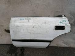 Дверь задняя левая Toyota Mark2 #X8#