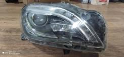 Фара правая Mercedes W166 ML Дефект 2011-2015 A1668207359