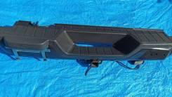 Бампер задний Hummer H3 2006г 3.5L
