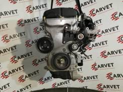 Двигатель 4B11 Mitsubishi Lancer X 150 лс 2.0 л