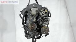 Двигатель Peugeot 206 2002, 1.6 л, бензин (NFU)