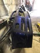 Бампер передний nissan skyline GTR34 с губой Nismo