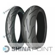 Michelin Pilot Power 2CT 120/60R17 55W TL Передняя