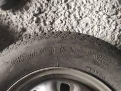 Продам колесо Bridgestone RD605 Steel 155 R13 LT