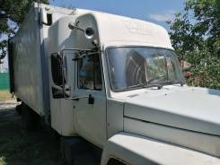 ГАЗ 3309. Продается грузовик Газ 3309 рефрежиратор, 2 500куб. см., 5 000кг., 4x2