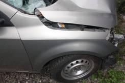 Крыло переднее правое Kia Ceed ED рестайл 2010-2012