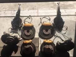 Рабочая тормозная система. Nissan 350Z, Z33 Nissan Fairlady Z, HZ33, Z33 Nissan Skyline, NV35, HV35, PV35, CPV35, V35 Infiniti G35, CV35, V35 VQ35DE...