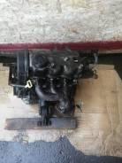 Двигатель на Дэу Матиз 0.8