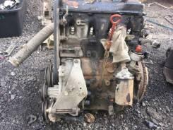 Двигатель Volkswagen RP 1,8 литра моновпрыск