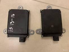 Датчик слепых зон Lexus ES 88162-0W030