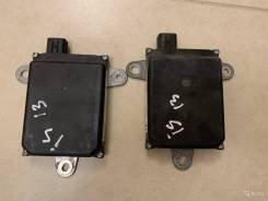 Датчик слепых зон Lexus IS 88162-0W340