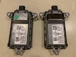 Датчик слепых зон Lexus GS 88172-0w010