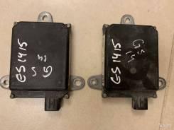 Датчик слепых зон Lexus GS 88162-0W140