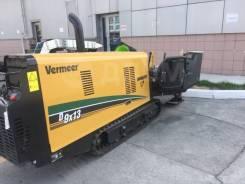 Vermeer Navigator. Продается установка ГНБ Vermeer D9X13 S3, 1 500куб. см. Под заказ