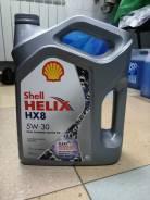 Shell Helix. 5W-30, синтетическое, 4,00л. Под заказ