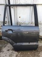 Дверь задняя правая Toyota LAND Cruiser Prado 120 02-09 RH Оригинал