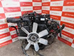 Двигатель Toyota, 3S-FE, 2WD | Установка | Гарантия до 365 дней