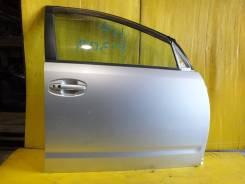 Дверь Toyota Prius NHW20 код цвета (1С0) передняя правая