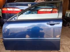 Дверь передняя левая, цвет B84P