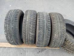 Bridgestone Blizzak Revo GZ. зимние, без шипов, б/у, износ 10%