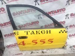 Дверь боковая передняя правая Toyota Corolla, ZZE110, EE111, CDE110, E