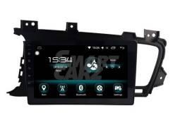 Магнитола Witson Kia K5 2011-2014 8 Core 4/64/4G DSP/IPS 10 Android
