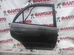 Дверь боковая задняя правая Toyota Carina, ST190, CT190, AT190, AT191,