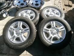 Колеса 175/70R13 4x100 5.0J ET36 4 шт
