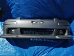 Бампер 2MOD ЦВЕТ:1d2 Toyota VITZ RS NCP13/NCP10 [Kaitaiauto]