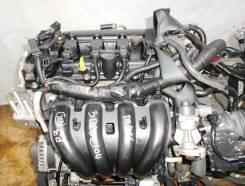 ДВС с КПП, Mazda P3-VE - CVT FF Dejfs 86 000 km коса+комп