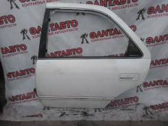Дверь боковая задняя левая Toyota Camry Gracia, MCV25, MCV21W, MCV21,