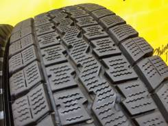 Dunlop Winter Maxx LT03. зимние, без шипов, 2015 год, б/у, износ 10%