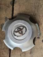 "Колпак Toyota Land Cruiser R17. Диаметр 17"", 1шт"