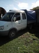 ГАЗ 33023. Продается газель фермер, 2 400куб. см., 1 500кг., 4x2