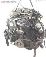 Двигатель Ford Mondeo III, 2005, 2 л, дизель (HJBC)