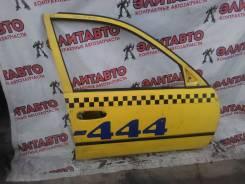 Дверь боковая передняя правая Toyota Corolla, AE100, AE100G, AE101, AE