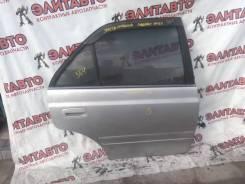 Дверь боковая задняя правая Toyota Carina, AT210, AT211, AT212, CT210,