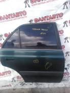 Дверь боковая задняя правая Toyota Corona Premio, CT215, AT210, CT216,