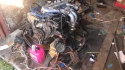 Двигатель в сборе VG20E Nissan Cedric / Gloria Y31 +АКПП