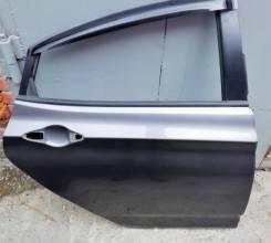 Дверь задняя правая Hyundai Solaris RB