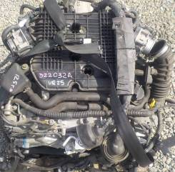 ДВС с КПП, Nissan VQ25-HR - AT RE5R05A RC39 FR V36