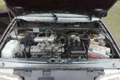 Двигатель ДВС 2111 инжектор