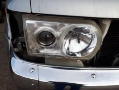 Фара Nissan Terrano RR50. QD32TI. Chita CAR